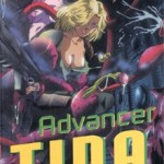 Advancer Tina Hentai Series